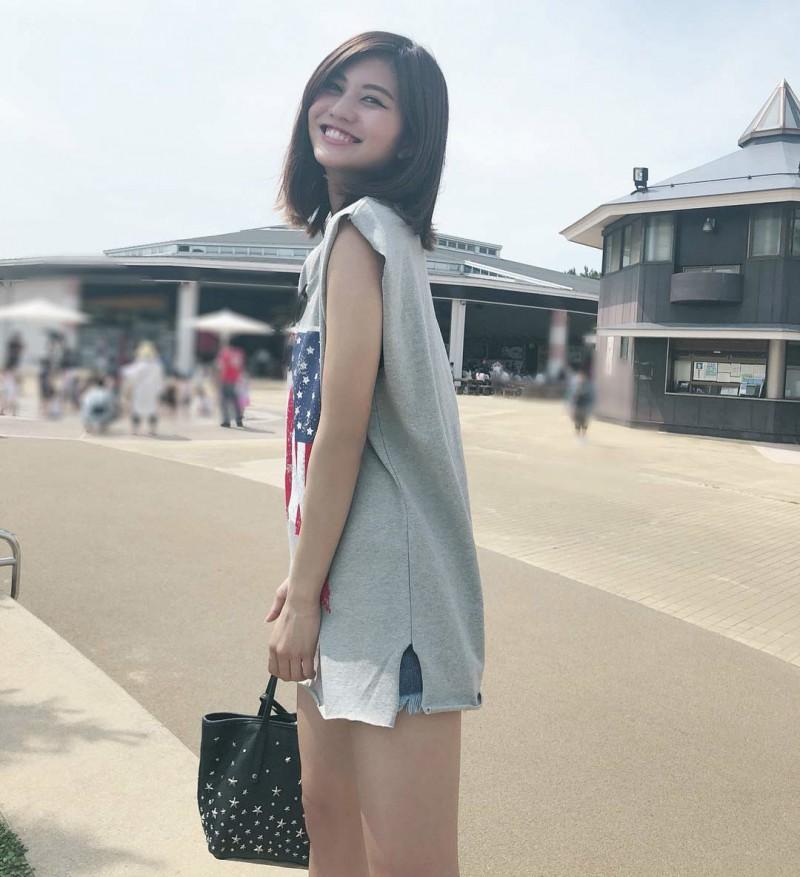 【6upoker】日本甜美正妹HAYASHI YUME 化身拳击手来势凶猛