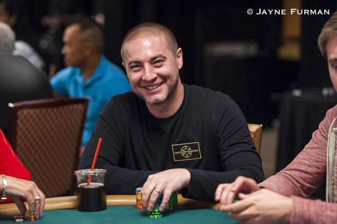 【6upoker】Chance Kornuth:保护你的锦标赛权益