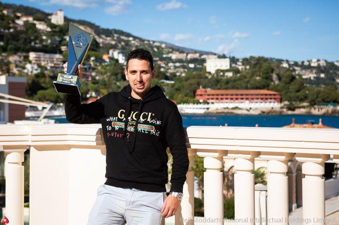 【6upoker】Sergio Aido取得EPT蒙特卡洛€100,000超级豪客赛冠军,奖金http://6upoker.com/wp-content/uploads/2019/09/1556615072665882.jpg,772,393