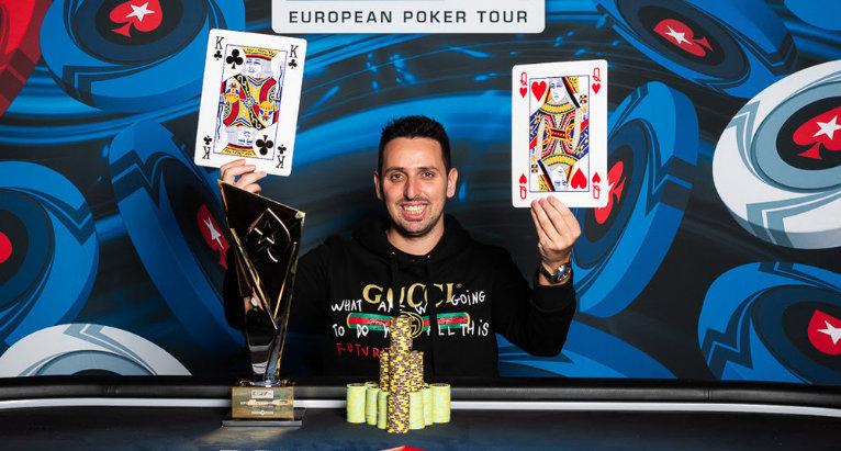【6upoker】Sergio Aido取得EPT蒙特卡洛€100,000超级豪客赛冠军,奖金http://6upoker.com/wp-content/uploads/2019/09/1556615123231505.jpg,772,393