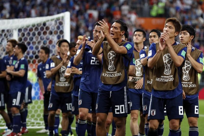 【6upoker】亚洲唯一晋级世足16强!日本今成果全归功这部动漫?