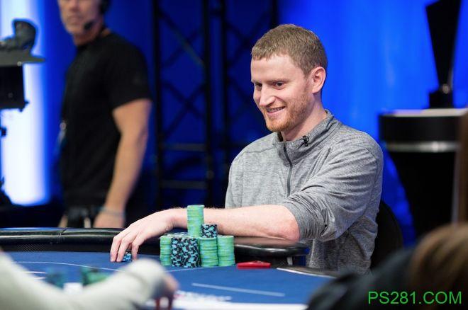 【6upoker】全球扑克指数:David Peters 问鼎GPI 年度玩家排行榜