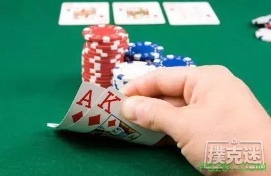 【6upoker】翻牌前如何去读牌