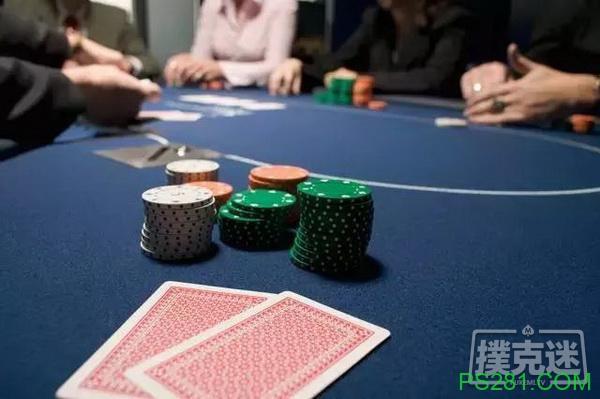 【6upoker】职业牌手教你怎样玩好同花小连张