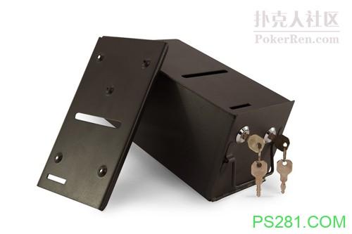 【6upoker】比赛中被钱柜砸脚,牌手起诉扑克室