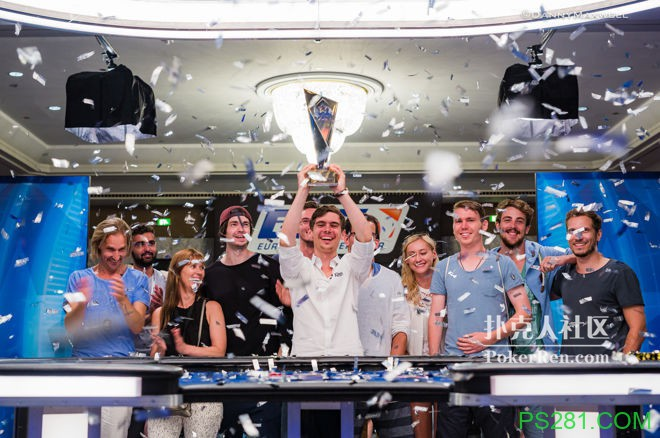 【6upoker】赚翻了!Fedor Holz再度夺冠,豪取130万欧元