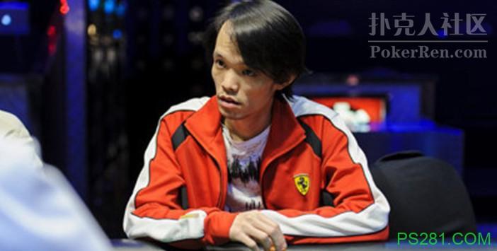 【6upoker】高注额战事:西安小周在八项混合扑克所向披靡