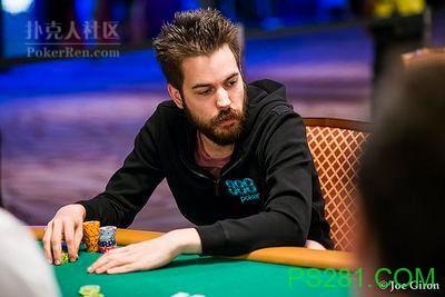 【6upoker】23岁时超过Phil Ivey斩获三条金手链,DominikNitsch的扑克生活