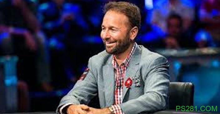 【6upoker】Daniels Negreanu比较总统选举辩论与扑克