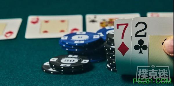 【6upoker】成功诈唬的六个基本技巧
