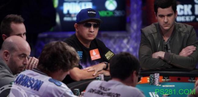 【6upoker】德州扑克技巧:从期望值角度分析德州扑克弃牌技巧