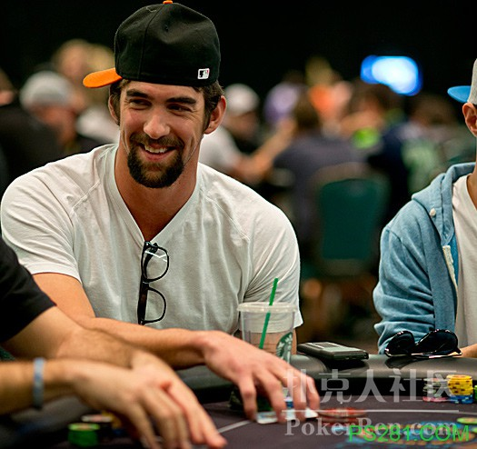 【6upoker】那些热爱扑克的奥林匹克选手