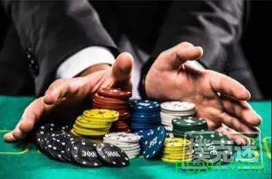 【6upoker】德州扑克打好AK的三个技巧