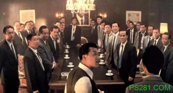 【6upoker】北京黑帮不为人知的兴衰史