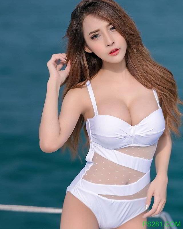 【6upoker】泰国小妖精《barbie Mozz》,超色气软肉使人受不了!