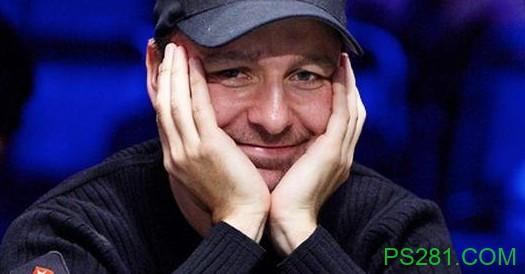 【6upoker】还原Daniel Negreanu: 我的扑克故事(一)