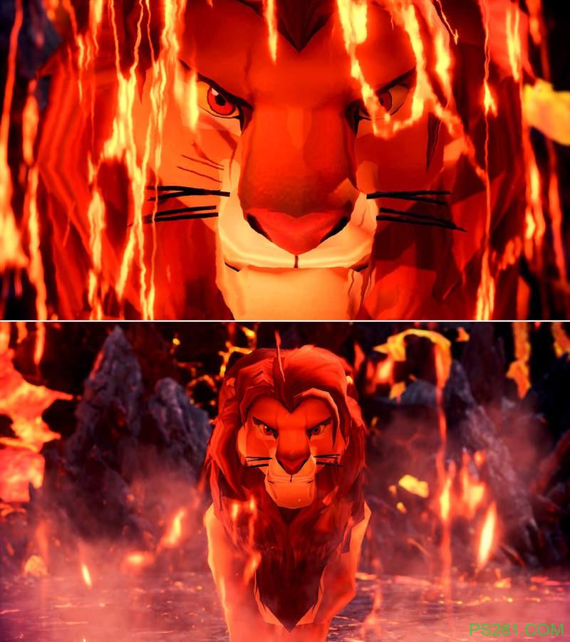 【6upoker】《魔物猎人世界》狮子王辛巴顶替炎王龙 霸气外露十分震撼